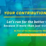 Event Kesehatan: Nusa Fun Run