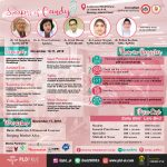 "Seminar & Workshop: ""Current Management of Diseases in Pregnancy (CANDY) 2018"""