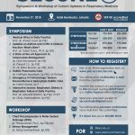 SECURE 2018 Symposium and Workshop of Current Updates in Respiratory Medicine