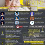 Seminar & Workshop: Current Issues in Pediatric Nutrition and Metabolic Problems (CIPRIME)